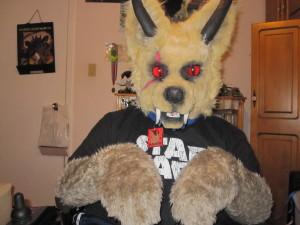 Doom-Wulf's Profile Picture