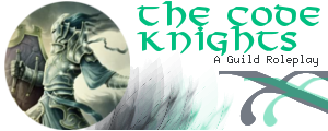The Code Knights Icon (Updated!) by Gbioryl