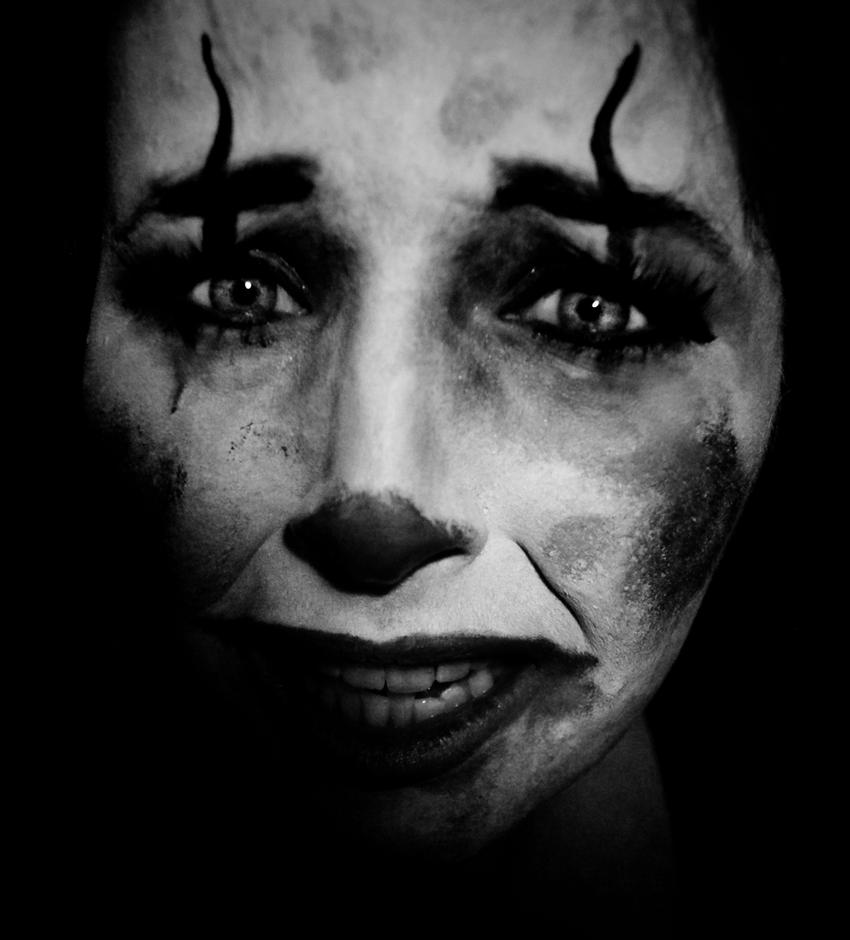 Sad Clown by SometimesAliceFX on DeviantArt