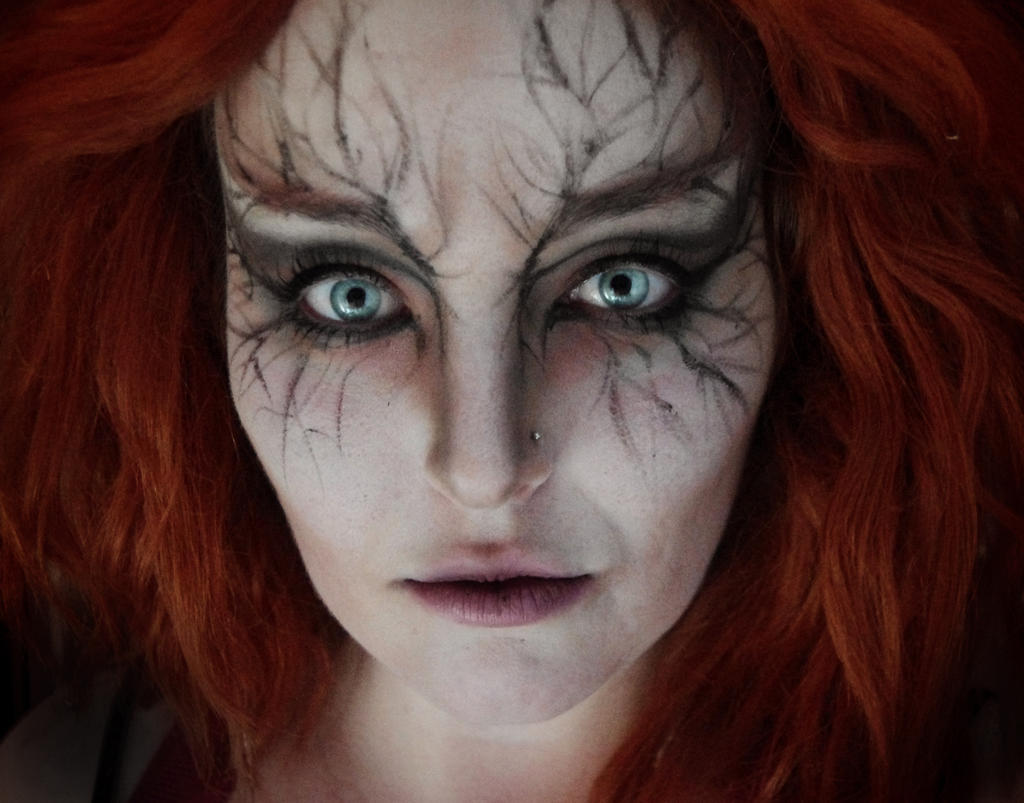 Witch by SometimesAliceFX