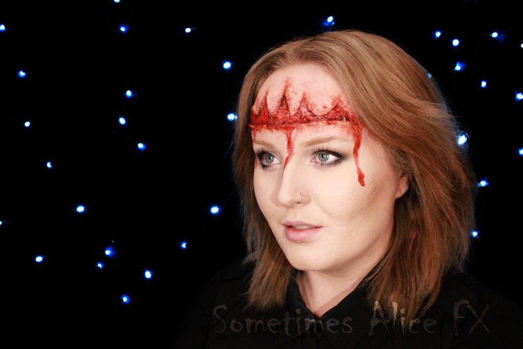 Flesh Crown 2 by SometimesAliceFX