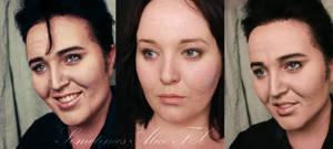 Elvis Make-Up
