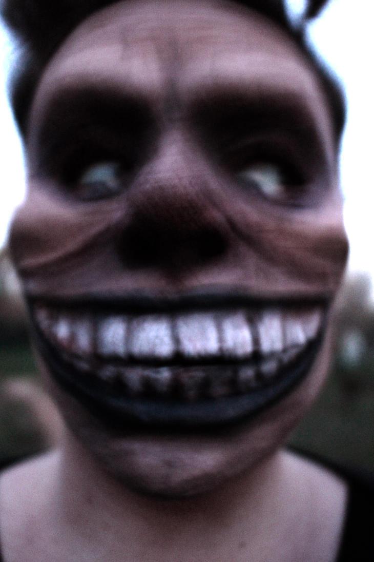 Mr Smile by SometimesAliceFX