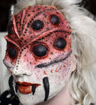 Spider Queen Mask