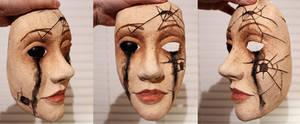 Evil Doll Mask