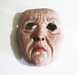 Old age mask