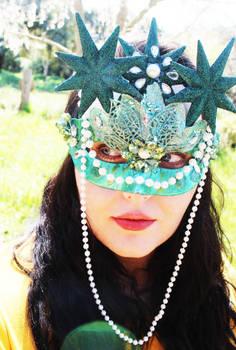 Mermaid Masquerade