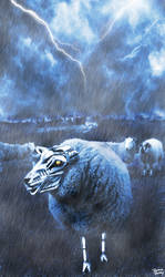Dream of Electric Sheep