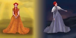 Sansa the Bride