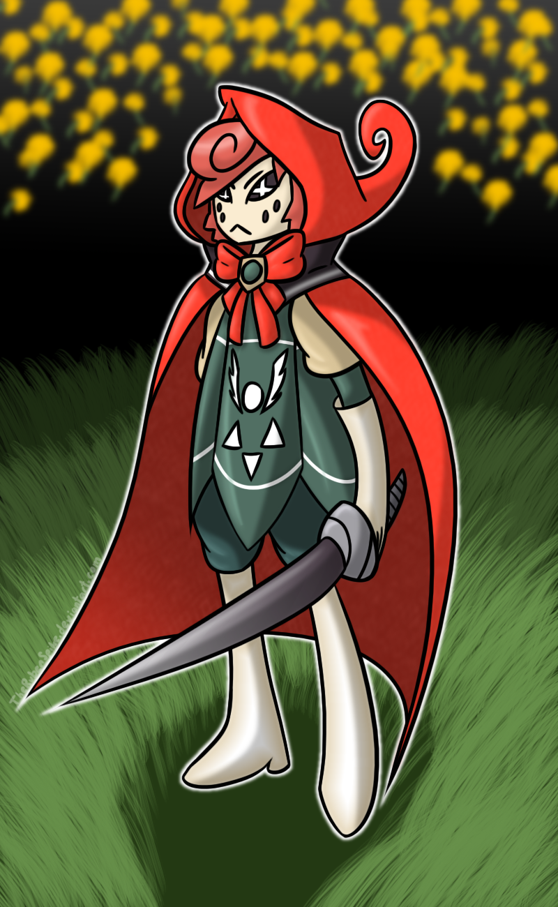 Undertale Red Fanart No Dialogue By Therubenspike On