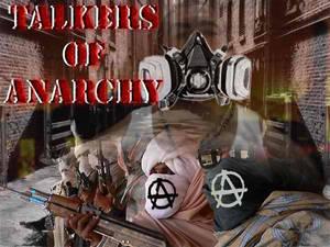 talk of anarchy