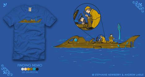 142 - Finding Nemo