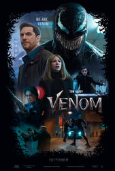 Venom the movie