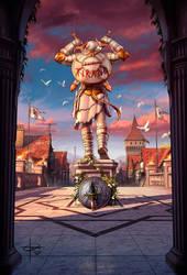 Ultima Batalla: La nueva Era