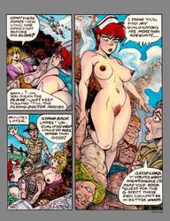 Nurse Nancy Vol.8 P13 by LustyLegends