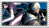 Tenchu stamp by Llingy