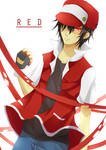 Pokemon: Red