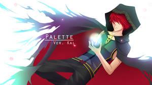 Palette - [Kal]