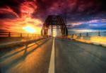 HDR Rumpiyang Bridge