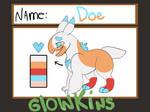 |Glowkins|: Doe