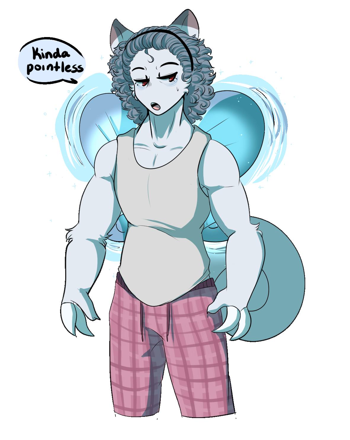 [PKMN Skies]: Fairy Wings Kinda Suck