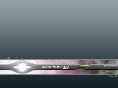 Alien-Technology Version 2.0