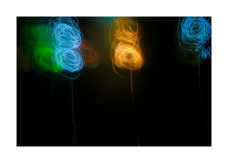 fiction - fireworks by 149daei