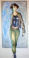 Thalia Grace by missfilmfanatic