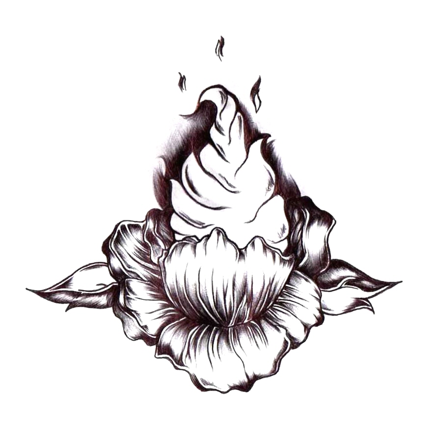 Ugly FLOWER By BrokenTear On DeviantArt