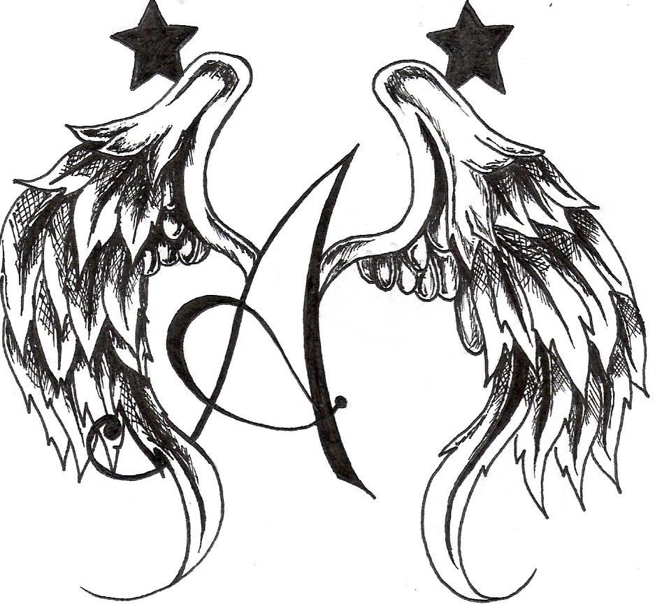 A Wings by brokenTear