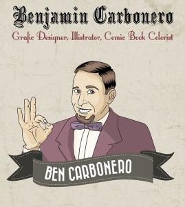 CarboneroBen's Profile Picture