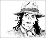 M I C H A E L Jackson