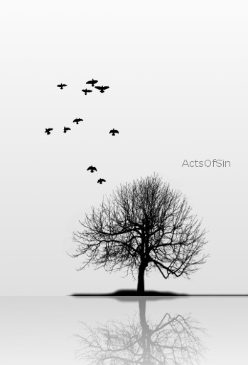 Free by ActsOfSin
