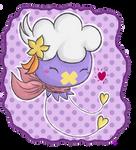 Fiorella the Drifloon