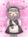 Vinesauce's Tomodachi Life Alpaca (Kazuma-kuuun!)