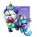 Team Azure