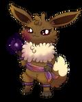 Freya the Eevee