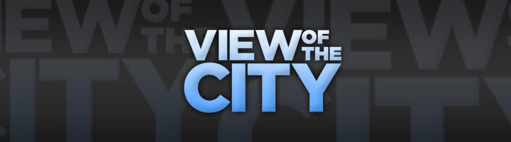 View of the City Logo