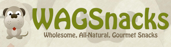 WAGSnacks Logo