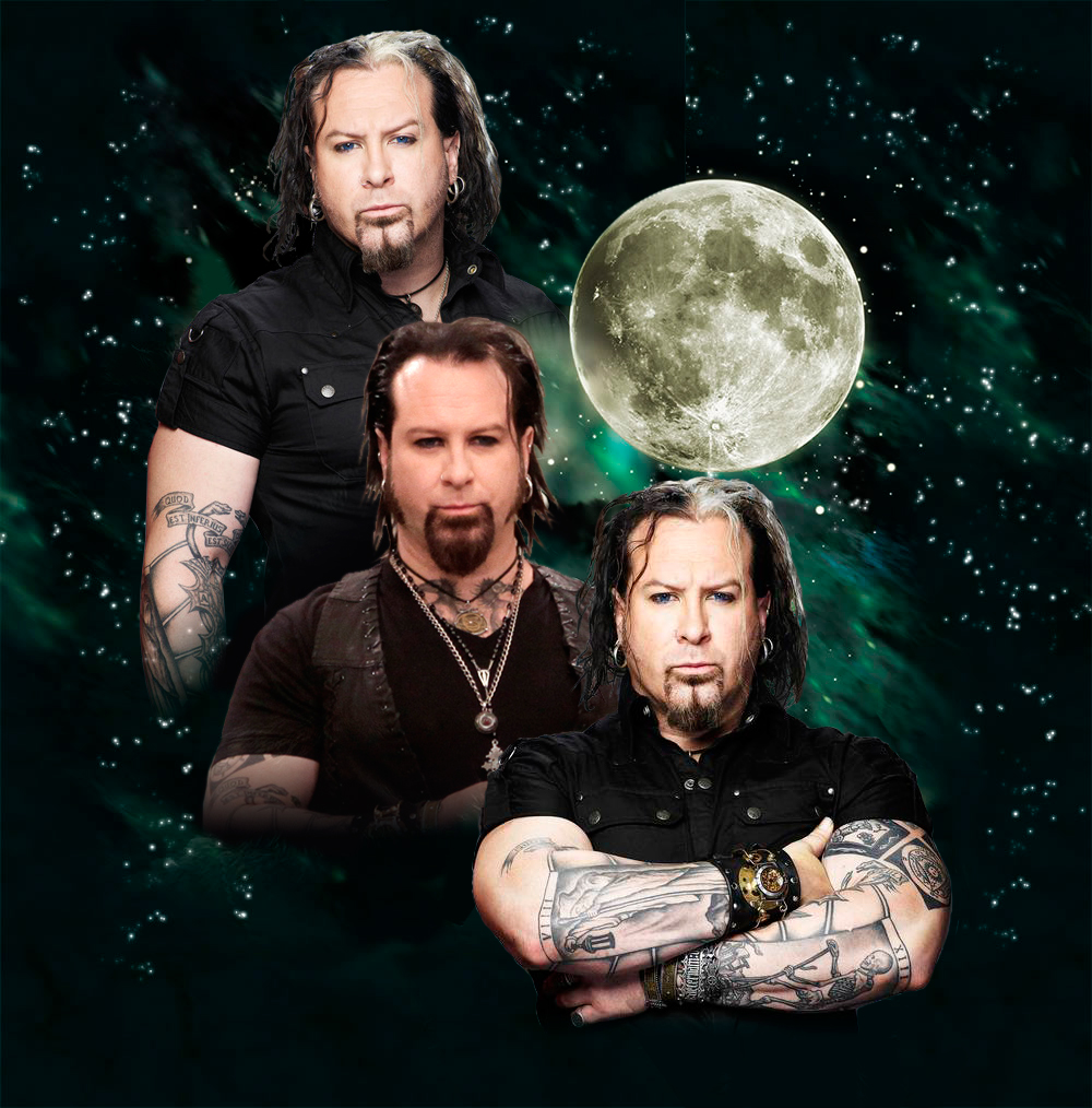 Glenn Hetrick of Face Off in Three Wolf Moon by ... Glenn Hetrick Portfolio