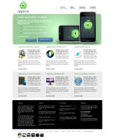 applove webdesign by M-arvidsson