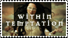 Within Temptation Stamp WT by Lady-Kiwi