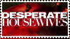 Desperate Housewives stamp by Lady-Kiwi