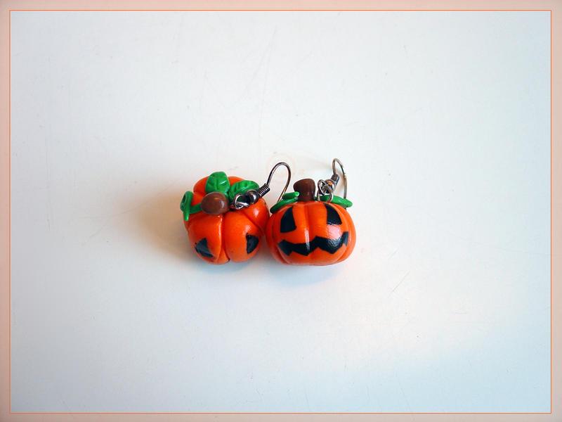 Pumpkins by Lady-Kiwi
