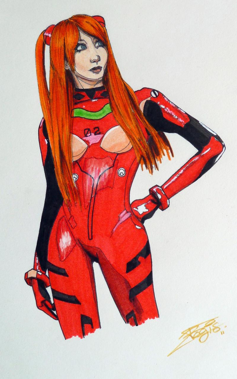 Asuka Langley