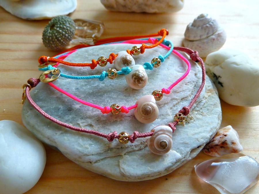 Clorblock Shells by Lady-Kiwi