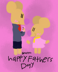 Happy ( Late) Fathers Day
