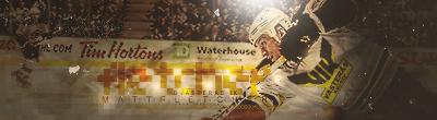 Boston Bruins. Matt_Fletcher_by_1980Designs