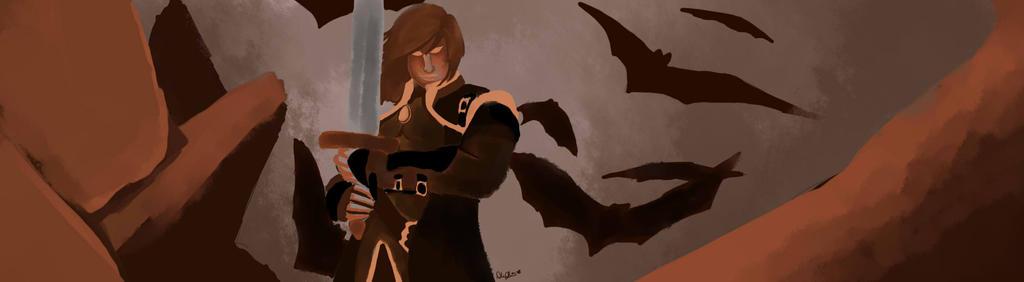 Dracula Untold Banner 2 by VampiressViolet