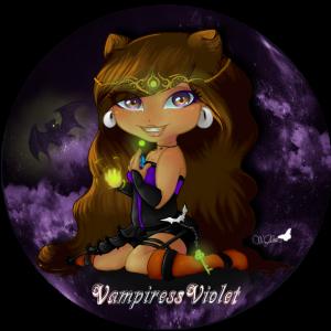 VampiressViolet's Profile Picture